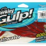 Berkley Gulp Bloodworm
